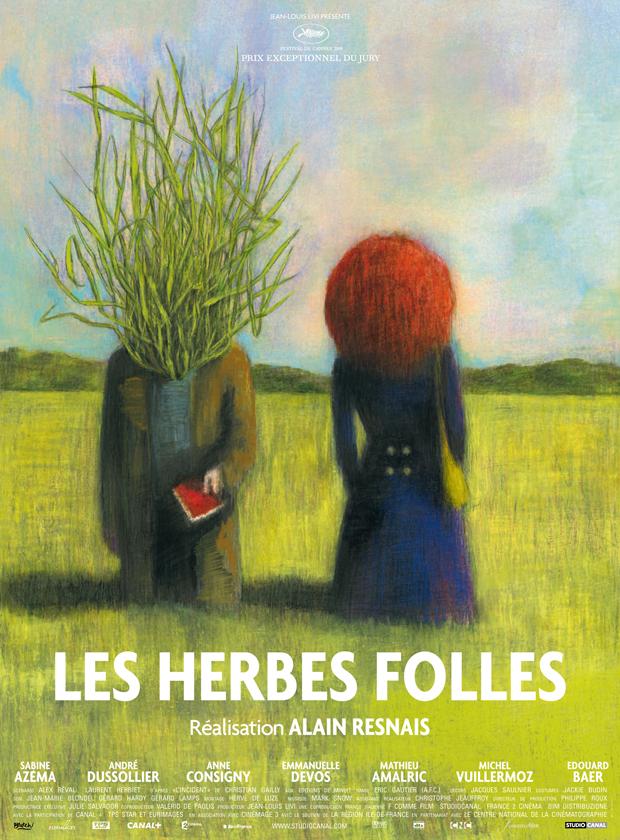 les herbes folles